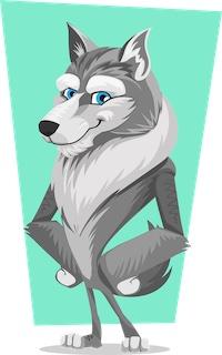 Der Wolf im Schafspelz outet sich …