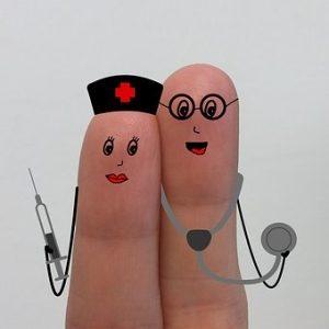 Arztmanie … Gibt's das?