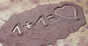 True love …