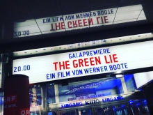 """The Green Lie"" Werner Boote – Werbung"